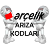 Arçelik Arıza Kodları